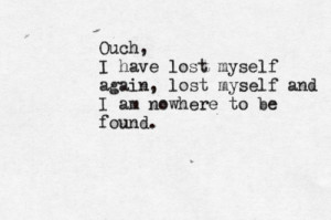 breathe me, lost, lyrics, quote, sia, text