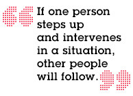 Bystander Quotes