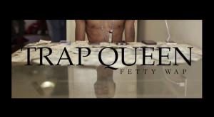 Straight from the streets of Paterson, NJ newcomer Fetty Wap presents ...