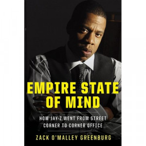 Jay-Z & Penguin Books Announce Biography Due March 2011