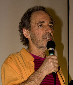 Harry Shearer Quote
