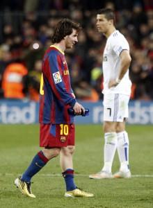 ... regular Monday column on La Liga for the Reuters soccer blog