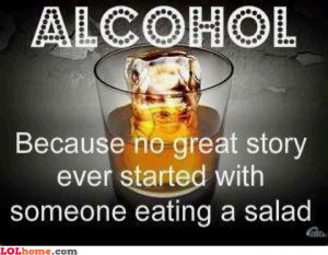 Alcohol – Funny Images