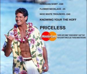 mastercard priceless quotes