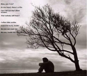 Sad Poems About Death that make you cry For Friends in Hindi On Love ...