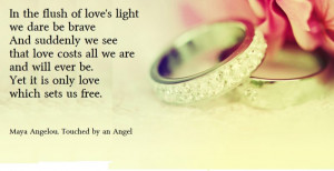 10 BEAUTIFUL AND ROMANTIC QUOTES TO USE DURING YOUR WEDDING CEREMONY!
