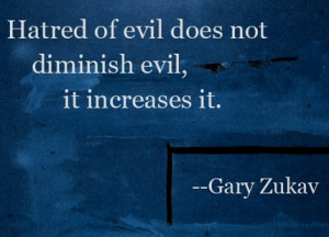 Gary Zukav Quotes (Images)