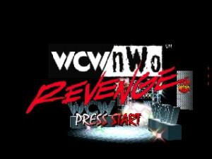 WCW-nWo Revenge (USA) ROM