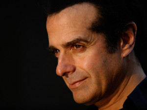 David Copperfield's Accuser Charged For Lying To Police and ...