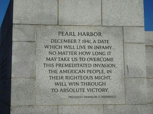 images for world war ii memorial quotes