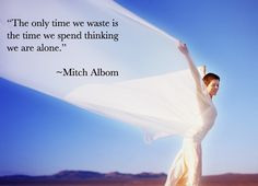 Mitch Albom Quotes Find More