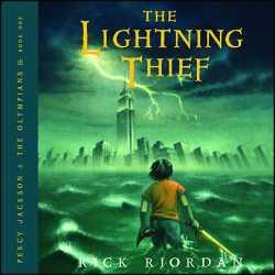 The Lightning Thief Audio...
