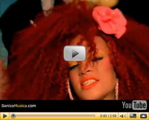 Rihanna's and M