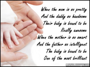 Pregnancy Poems: Congratulations for Getting Pregnant