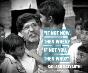 As it happened: Malala and Kailash Satyarthi win Nobel Peace Prize