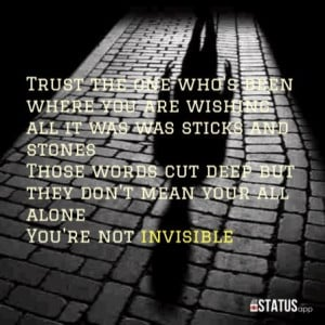 Country Music Lyrics Quotes Hunter Hayes Hunter hayes-invisible