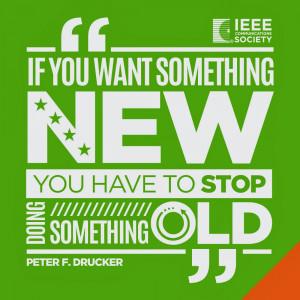IEEE ComSoc Typographic Quotes // January 2014