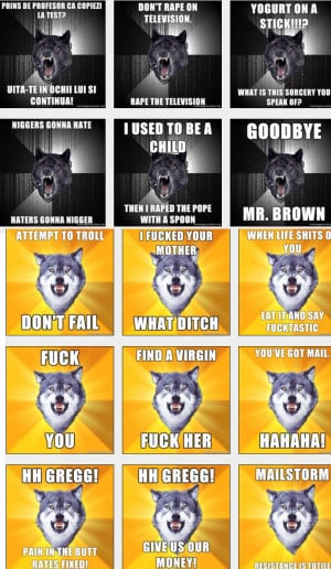 courage wolf quotes