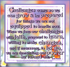 Recovery Quote Of The Week: August 2nd, 2010