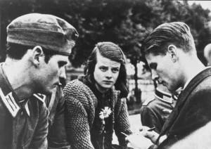 Ikone des Widerstands gegen den Nationalsozialismus: Eine Ausstellung ...