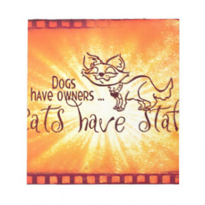 Funny Quotes Dogs Have Owners