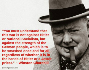 Quotes re Hitler