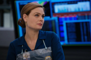 BuddyTV Slideshow | Best 'Bones' Quotes from 'The Psychic in the Soup'