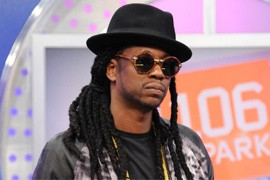 Chainz Brings His Acting Skills to 'Law and Order: SVU