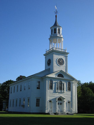 Southern Baptist Church