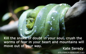 Inspirational Quotes: Kate Seredy