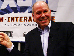 Disney's CEO Michael Eisner had difficulty reaching an agreement with ...
