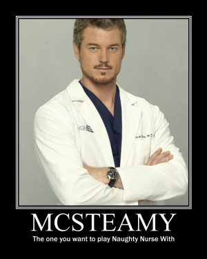 Mark Sloan Naughty Nurses