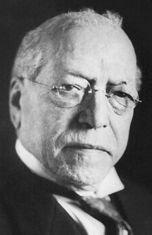 Quotes of the day: Samuel Gompers