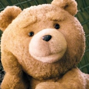 TED Bear Quotes
