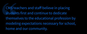 Quotes About Middle School The Coronado Middle School