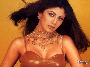 Thread: Classify Indian actress Shilpa Shetty