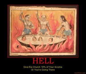 hell-hell-bible-jesus-god-stupid-atheist-christian-religion ...