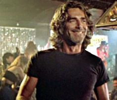Sam Elliott - Road House The best 'cooler' in the biz More