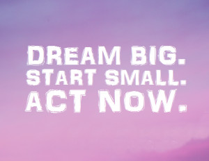 18 Inspirational Quotes about setting Goals and achieving Dreams, to ...