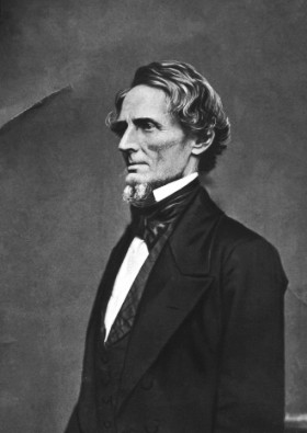 View all Jefferson Davis quotes