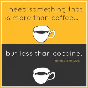 Coffee Lovers Collection of 12 Fun Coffee Quotes