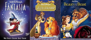 ... Disney animated features, followed in 1991. It was the first animated