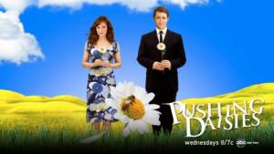 Photo: Pushing Daisies Pushing Daisies Quotes