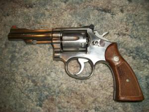 Thread: Non-Colt Wheelgun Photos