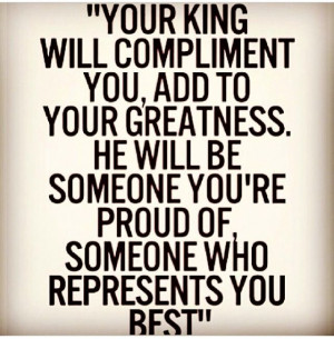 King and queenInspiration, King Suppo, King Queen Quotes, Definition ...
