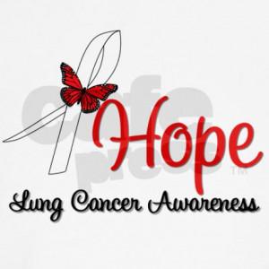 Lung Cancer Awareness Zimbio