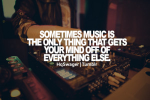 cute quotes about music and life