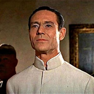 You got: Dr. No Despite your humble beginnings, you have achieved some ...