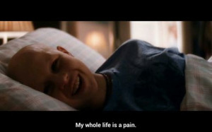 Movies quotes -My sister's keeper