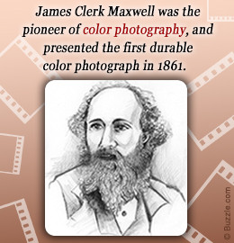 James Clerk Maxwell was voted the third-greatest physicist of all ...